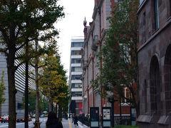 蘇った一丁倫敦 三菱一号館 ジョサイア・コンドルの丸の内赤煉瓦街