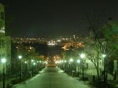 2009年11月函館
