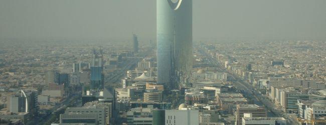 イスラム王国サウジアラビアを回る・・・...