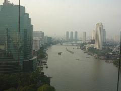 ゆったり過ごした初タイ、バンコク  1・2日目。