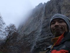 11月のスイス旅行