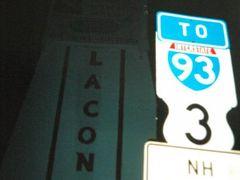 2000年ハーレー北米中米71285kmの旅vol32