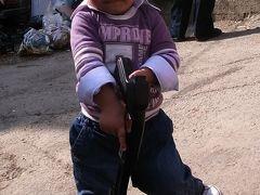 シリア便りVol.6~イードアルアドハーのダマスカス