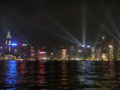 2009.11.20-23 久々の香港を満喫♪♪・前編★市内観光