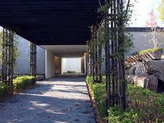 杉本博司設計の IZU PHOTO MUSEUM                      Mishima, Tokyo