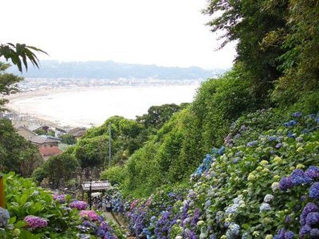 080619紫陽花の鎌倉しっかり歩き(1)より続く<br />http://4travel.jp/traveler/mimeika/album/10406620/<br /><br />http://mimeika.blog13.fc2.com/blog-entry-124.html