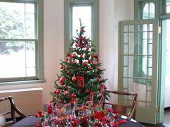 山手西洋館:世界のクリスマス2009(前半)