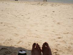 夏へ先乗り GW海南島2009