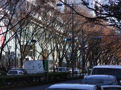 【東京観光】 ぶらぶら街歩き 「表参道」
