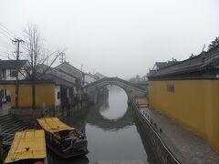 2008-2009年末年始 香港・上海旅行(5)蘇州観光