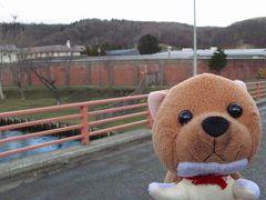 しばおと旅する北海道(2日目「摩周湖・阿寒湖・釧路」)