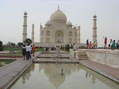 世界一周旅行 インド・アグラ