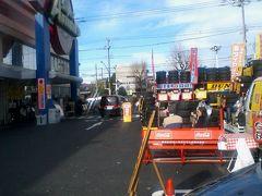 移動販売 東京都小平市 たこ焼き スーパーオートバックス