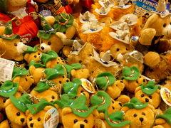 ドイツ・クリスマスマーケットの旅★  最終日