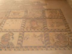 古代ギリシア人が最初に住んだ街 パフォス