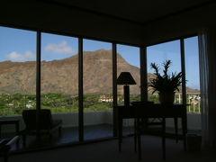ハワイ Wホテルホノルル ペントハウススイート 宿泊記