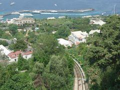 イタリア19 カプリ島2