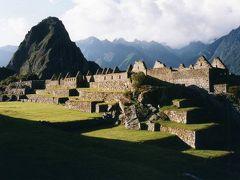 失われた文明を求めて 【ペルーの旅(ナスカの地上絵・クスコ・マチュピチュ・チチカカ湖)】