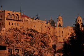 シリア便りVol.8~クリスチャンの村マアルーラ&セドナヤを訪ねるクリスマス