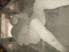 イタリア24 ポンペイ遺跡2(スタビアーネ浴場2、売春宿)