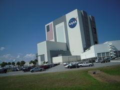 WDW抜きのオーランド旅行 その4 ケネディ宇宙センター