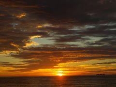 【旅行記復刻版】2008世界一周(6)リオの夜明け