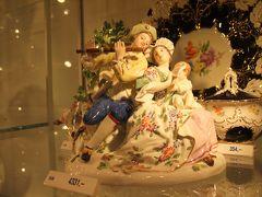 ニッキとあんちゃんのクリスマス市を訪ねて<ドイツ・チェコ・オーストリ>②マイセン編