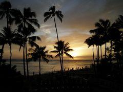 ☆5回目のハワイ旅行☆