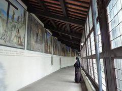 聖フランチェスコの風に吹かれて① ヴェルナ修道院/2009 イタリア田舎の旅(工事中)
