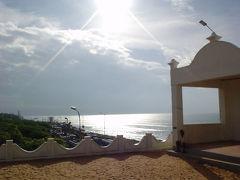 南インド18: 最南端 「コモリン岬」