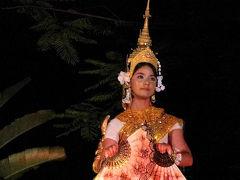 アンコールワット・プノンペンとバンコクの旅 (2) 2009年