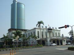 台南 -南台湾の旅-
