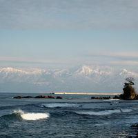 年末休みに訪れる、北陸・飛騨ふたり旅 Vol.2:ぶりしゃぶ求めて氷見へ遠征