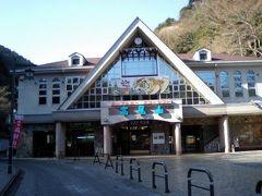 2010 ☆雪の高尾山 登頂・パワー ☆