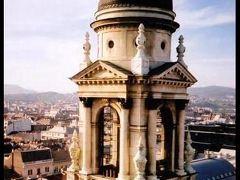 チェコ・オーストリア・ハンガリー中欧旅行(ブダペスト)