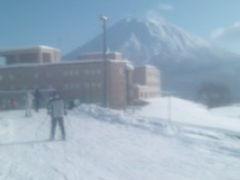 →比羅夫『すごい雪だ!』