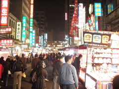 台湾1周5泊6日バス旅日記4日目、台東→高雄