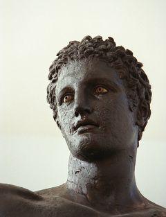 ギリシャ内陸周遊の旅(1)モスクワ経由でアテネに入り、ギリシャの歴史を再確認する。