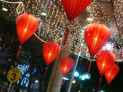 日本を越えてシンガポール ∞ アジア・グランドサークル・ツアー(1) ∞