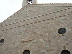 旧約聖書の街マダバでのモザイクの地図を見る!