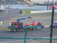 2006年10月 F1日本GP(鈴鹿)、養老の滝(18)
