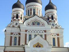 '08バルト三国&ヘルシンキの旅(4)-タリン2-