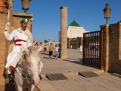 ラバト(الرباط(Rabat))