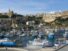 マルタ島への旅【17】ゴゾ島からマルタ島へ