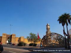 カサブランカ(البيضاء(Casablanca))