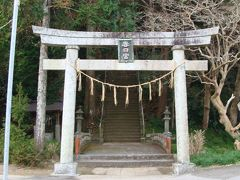 春日神社のコマちゃん