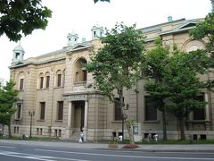 【小樽建築散歩】日本銀行旧小樽支店〔随時更新予定〕