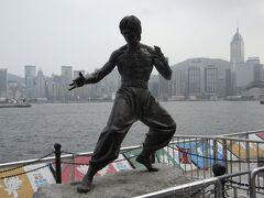 マカオ・香港旅行 その1(香港) (2009年8~9月)
