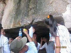 2010年1月k南ラオスのワットプー