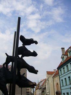 '08バルト三国&ヘルシンキの旅(7)-リガ2-